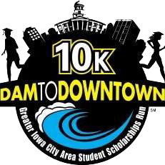 Dam to Downtown 10k | Iowa City Scholarships